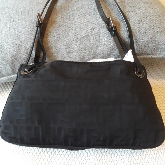 Fendi Handbags - Fendi Shoulder Handbags